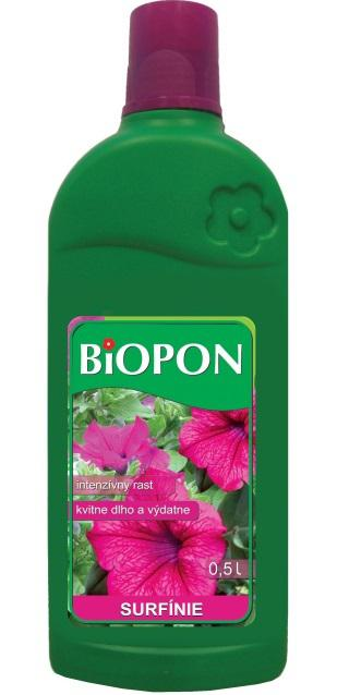 BIOPON na surfínie 500ml