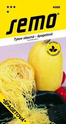 Tekvica Vegetable Spaghetti  SEMO