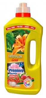 Kristalon Gold koncentrát 200 g  AGRO CS