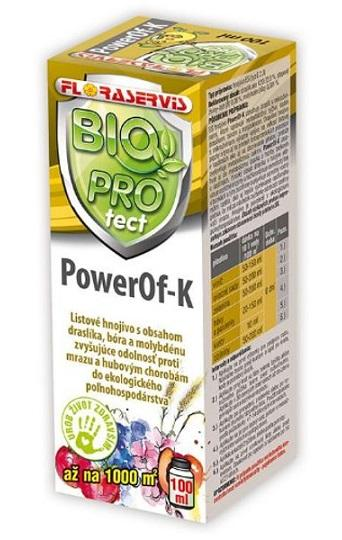 PowerOf-K  100 ml