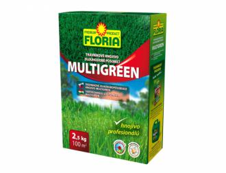 Floria Multigreen  AGRO CS  2,5 kg
