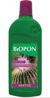 BIOPON kaktusy 500ml