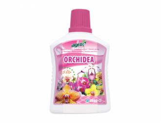 Agro - hnojivo na orchidey 500 ml  AGRO CS