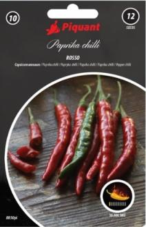 Paprika Rosso PIQUANT - chilli