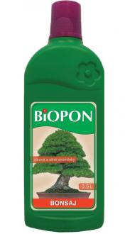 BIOPON na bonsaje 500ml
